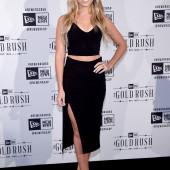 Kristine Leahy body