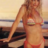 Kyla Pratt bikini