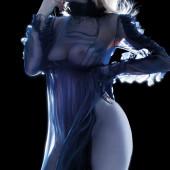 Kylie Jenner nackt