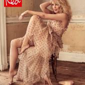 Kylie Minogue fuesse