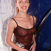 Kylie Minogue Playboy