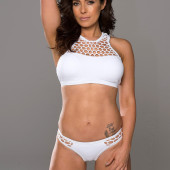 Kym Marsh body