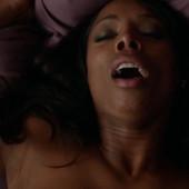 La La Anthony sex scene