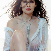 Laetitia Casta see through