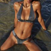 Lais Ribeiro bikini