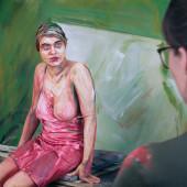 Lara Mandoki nackt szene