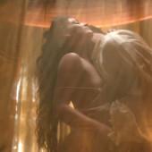 Lara Pulver nude sex scene