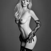 Lara Stone nackt fotos