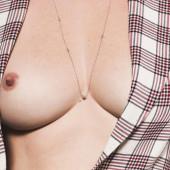 Lara Stone naked