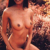Laura Gemser nackt