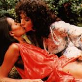 Laura Gemser sex scene