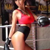 Laura Giraudi sexy