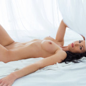 Laura Kaiser playmate of the month
