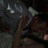Laura Linney nude scene