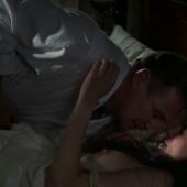 Laura Linney sex scene