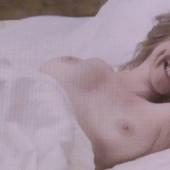 Laura Linney topless