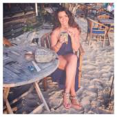 Laura Ponticorvo instagram