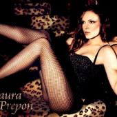 Laura Prepon playboy