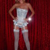 Laura Ramsey hot