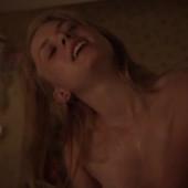 Laura Wiggins nackt