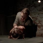Lauren Cohan sex scene