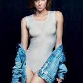 Lauren Cohan sexy