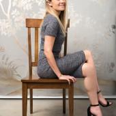 Lauren Conrad feet