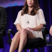 Lauren German legs