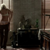 Laurie Holden body