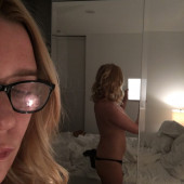 Laurie Holden leaked photos