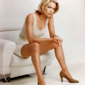 Laurie Holden sexy