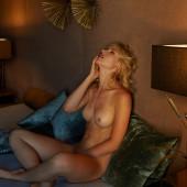 Lea Goetz nackt im playboy