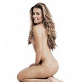 Lea Michele nackt