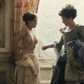 Lea Seydoux topless