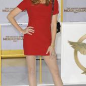 Lea Thompson legs