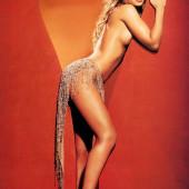 Leah Remini nude