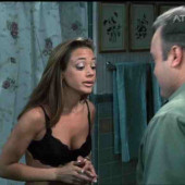 Leah Remini nude scene