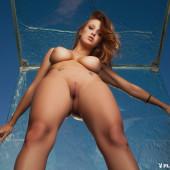 Leanna Decker nudes