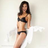 Lee So-Yeon lingerie