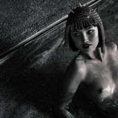 Lee So-Yeon naked