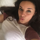 Leigh Nicol private photos