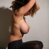 Leila Lowfire nacktfoto