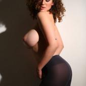 Leila Lowfire strumpfhose