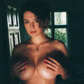 Leila Lowfire Nude Topless Pictures Playboy Photos Sex Scene