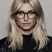 Lena Gercke brille