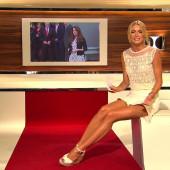Lena Gercke legs