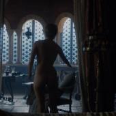 Lena Headey nackt scene