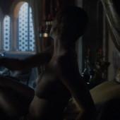Lena Headey nude scene