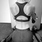 Lena Meyer-Landrut body
