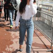 Lena Meyer-Landrut jeans
